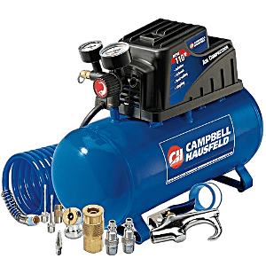 Campbell Hausfeld Air Compressor Reviews Budget Air Compressor