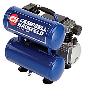Campbell Hausfeld HL5402 4 Gallon Oil Lubricated Air Compressor clipped rev 1