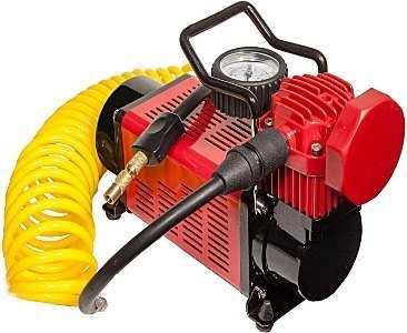 2nd best 12v air compressor image