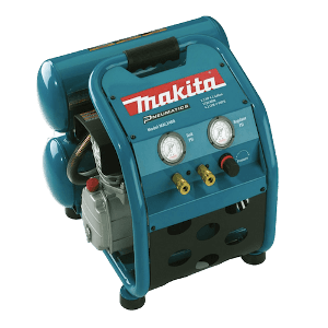 the makita mac2400 big bore 25 hp air compressor