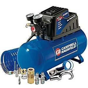 Campbell Hausfeld FP209499 3 Gallon Portable Compressor