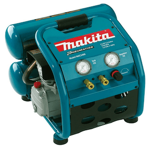 makita mac 2400 big bore air compressor